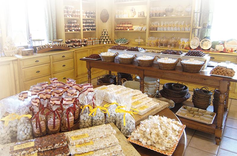 Boutique Nougats Silvain