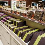 Magasin de la Chocolaterie Castelain